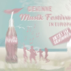 myCokemusic Music Festivals